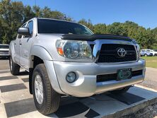 Toyota Tacoma 4WD Double Cab Short Bed Auto 2011