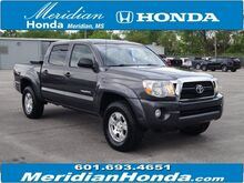 2011_Toyota_Tacoma_4WD Double V6 AT_ Meridian MS