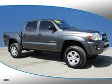 2011 Toyota Tacoma 4WD Clermont FL