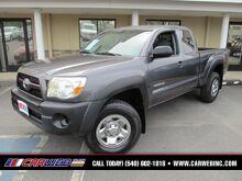 2011_Toyota_Tacoma_Access Cab 4WD_ Fredricksburg VA