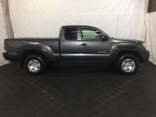 2011_Toyota_Tacoma_Access Cab V6 4WD_ Middletown OH