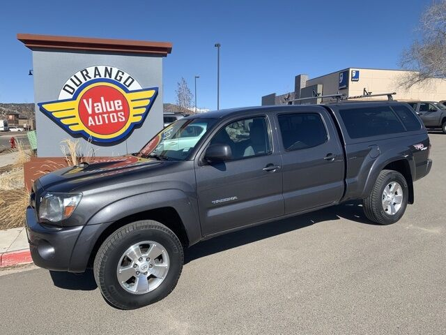 2011 Toyota Tacoma Base Durango CO