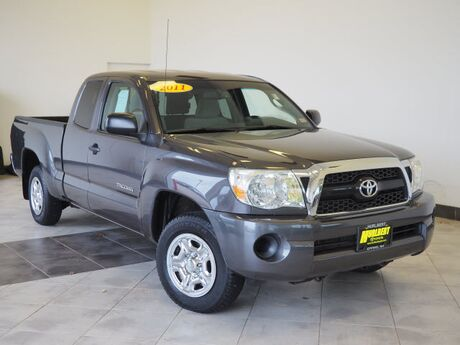 2011 Toyota Tacoma Base Epping NH