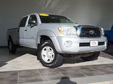 2011_Toyota_Tacoma_Base_ Epping NH