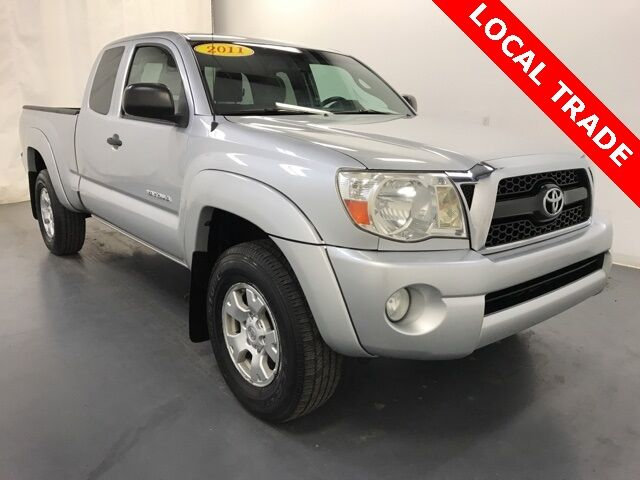2011 Toyota Tacoma Base V6 Holland MI