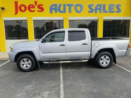 2011_Toyota_Tacoma_Double Cab V6 4WD_ Indianapolis IN