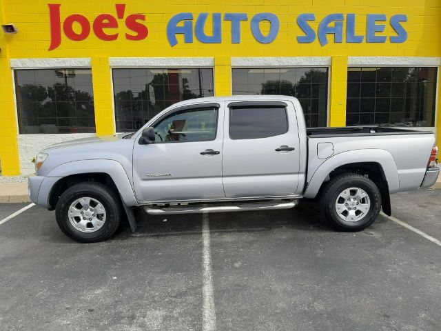 2011 Toyota Tacoma Double Cab V6 4WD Indianapolis IN