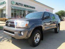 2011_Toyota_Tacoma_Double Cab V6 Auto 4WD_ Plano TX