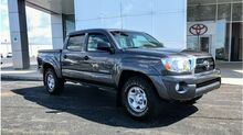 2011_Toyota_Tacoma_FK13 GRAY_ Warsaw IN