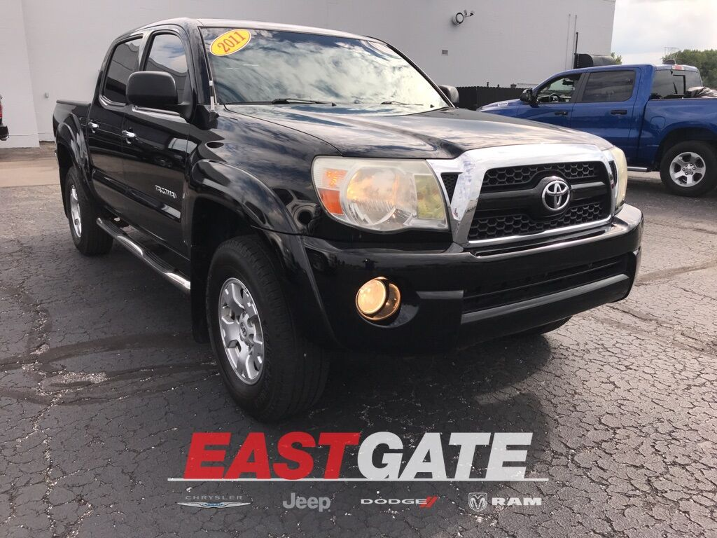 2011 Toyota Tacoma PreRunner Indianapolis IN