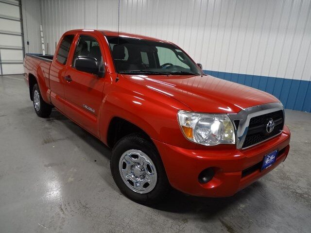 2011 Toyota Tacoma PreRunner Plymouth WI