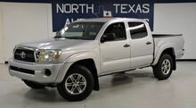 2011_Toyota_Tacoma_SR5 PreRunner One Owner_ Dallas TX