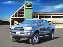 2011_Toyota_Tacoma_SR5_ Redwood City CA