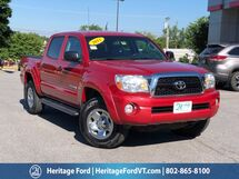 2011 Toyota Tacoma SR5 South Burlington VT