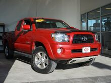 2011_Toyota_Tacoma_TRD SPORT_ Epping NH