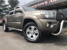 2011_Toyota_Tacoma_TRD Sport 4x4_ Georgetown KY
