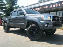 2011_Toyota_Tacoma_TRD Sport_ Georgetown KY