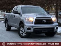 2011 Toyota Tundra  White River Junction VT