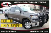 2011 Toyota Tundra 2WD Truck with LEATHER