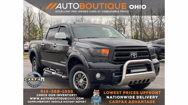 2011 Toyota Tundra 4WD Truck Columbus OH