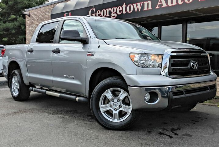 2011 Toyota Tundra 4WD Truck  Georgetown KY
