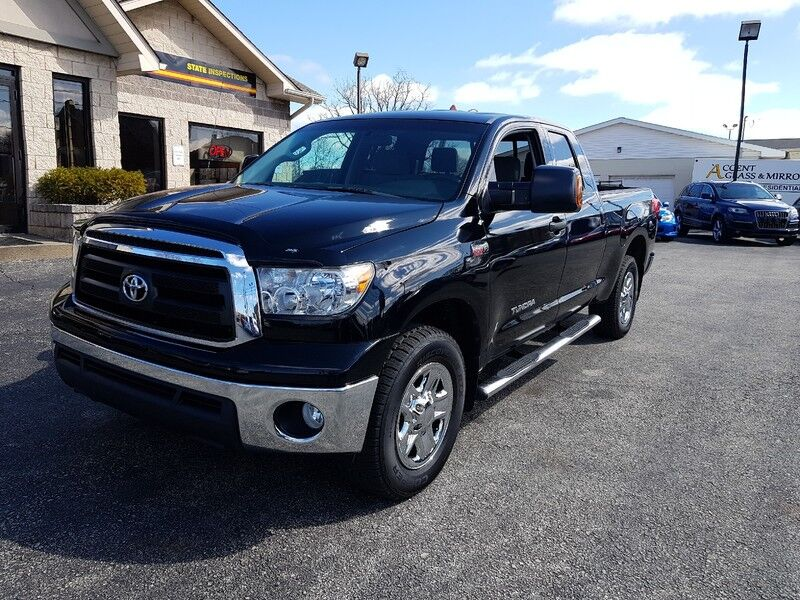 2011 Toyota Tundra 4WD Truck Versailles PA