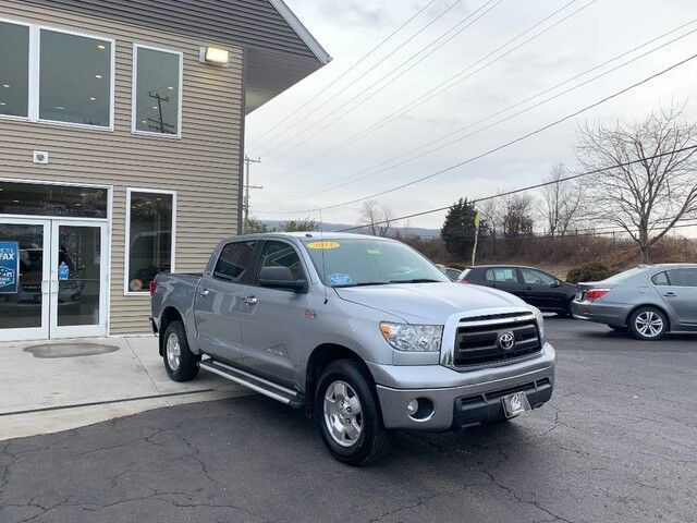 2011 Toyota Tundra CrewMax TRD OFF ROAD 4WD  Manchester MD