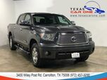 2011 Toyota Tundra LIMITED 5.7L CREWMAX 4WD TRD-OFF ROAD PKG SUNROOF LEATHER HEATED SEATS