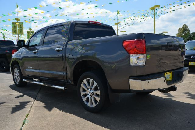 2011 Toyota Tundra Limited 5.7L CrewMax 2WD Houston TX