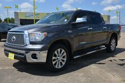 2011_Toyota_Tundra_Limited 5.7L CrewMax 2WD_ Houston TX
