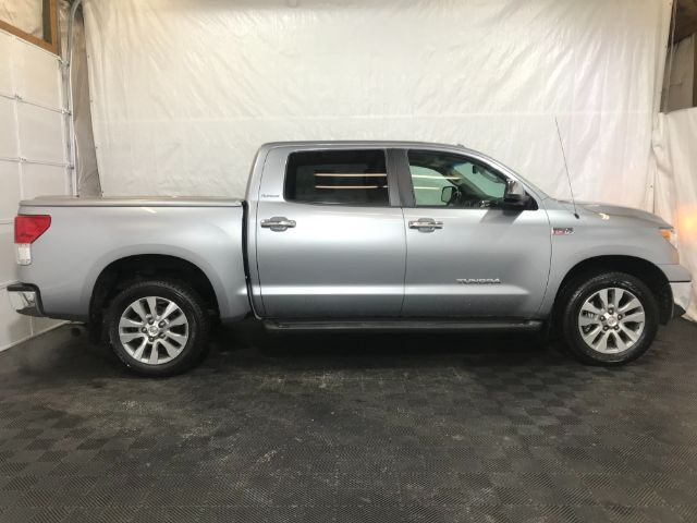 2011 Toyota Tundra Limited 5.7L FFV CrewMax 4WD Middletown OH