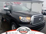 2011 Toyota Tundra Limited 5.7L V8 Leather, 20's , Backup cam Video