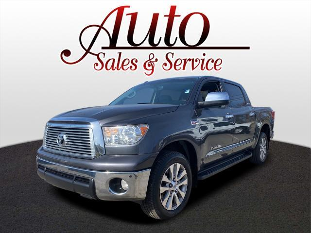 2011 Toyota Tundra Limited Indianapolis IN