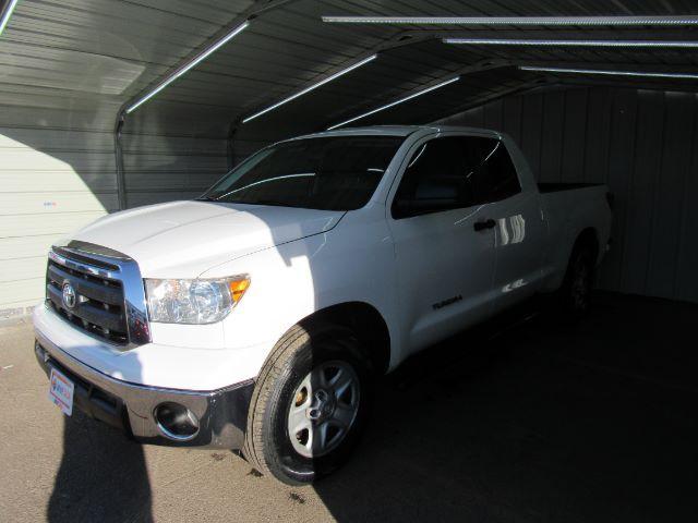 2011 Toyota Tundra Tundra-Grade Double Cab 4.6L 2WD Dallas TX