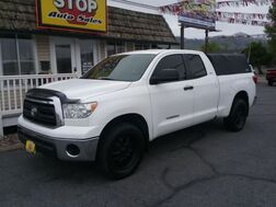 2011_Toyota_Tundra_Tundra-Grade Double Cab 4.6L 4WD_ Pocatello and Blackfoot ID