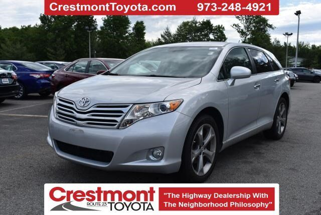 2011 Toyota Venza  Pompton Plains NJ
