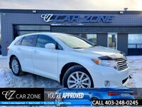2011 Toyota Venza ALL WHEEL DRIVE INSPECTED
