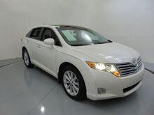 2011_Toyota_Venza_AWD I4_ Dallas TX