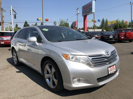 2011 Toyota Venza Base Beaverton OR