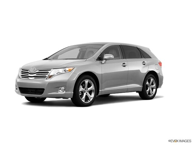 2011 Toyota Venza Base Chattanooga TN