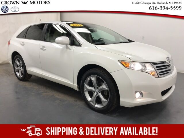 2011 Toyota Venza Base Holland MI
