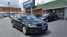 2011_VOLKSWAGEN_JETTA_BASE_ Kansas City MO