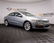 2011_Volkswagen_CC_Lux Pkg,Navigation,Rear Camera,Sunroof_ Houston TX