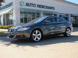 2011 Volkswagen CC Luxury TURBOCHARGED, AUTOMATIC, LEATHER, NAVIGATION, SUNROOF, HEATED SEATS, BLUETOOTH CONNECTIVITY