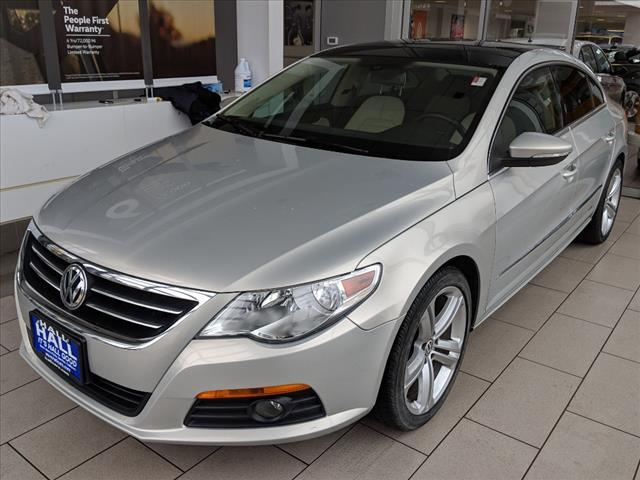 2011 Volkswagen CC SEDAN Brookfield WI