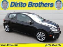 2011_Volkswagen_GTI__ Walnut Creek CA