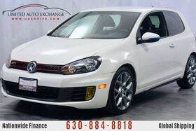 2011_Volkswagen_GTI_2.0L Turbocharged Engine Manual Trans Hatchback_ Addison IL