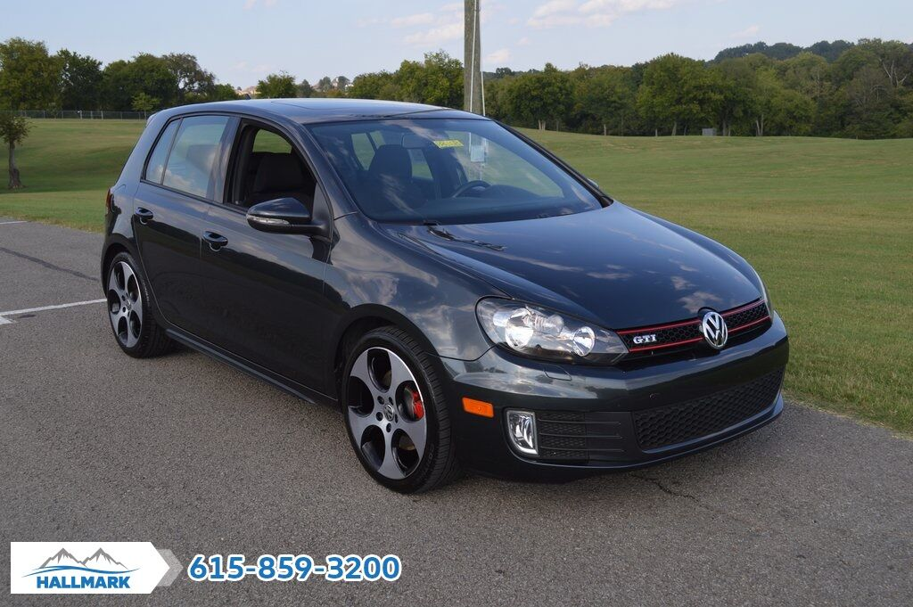 2011 Volkswagen GTI Base Franklin TN