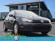 2011_Volkswagen_Golf_2.5L PZEV_ West Chester PA