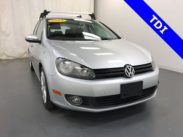 2011 Volkswagen Golf TDI Holland MI